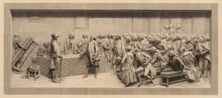 Image result for National Assembly (French Revolution)