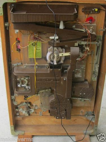 pachinko machine repairs