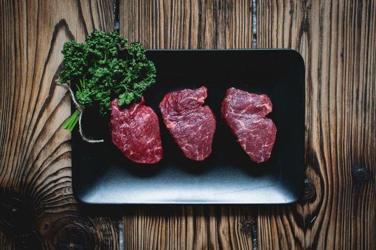 Ketogene Diät - Wie funtioniert die ketogene Ernährung - die Grundlagen + Rezepte