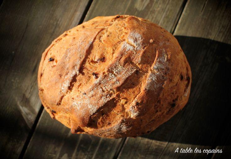 29Partages Imprimer J'ai fais ce pain en express car mon mari en avait besoin demain pour son ravito. du coup