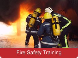 Get the Fire Safety Training – Essential for the Overall Safety during Fire Hazards