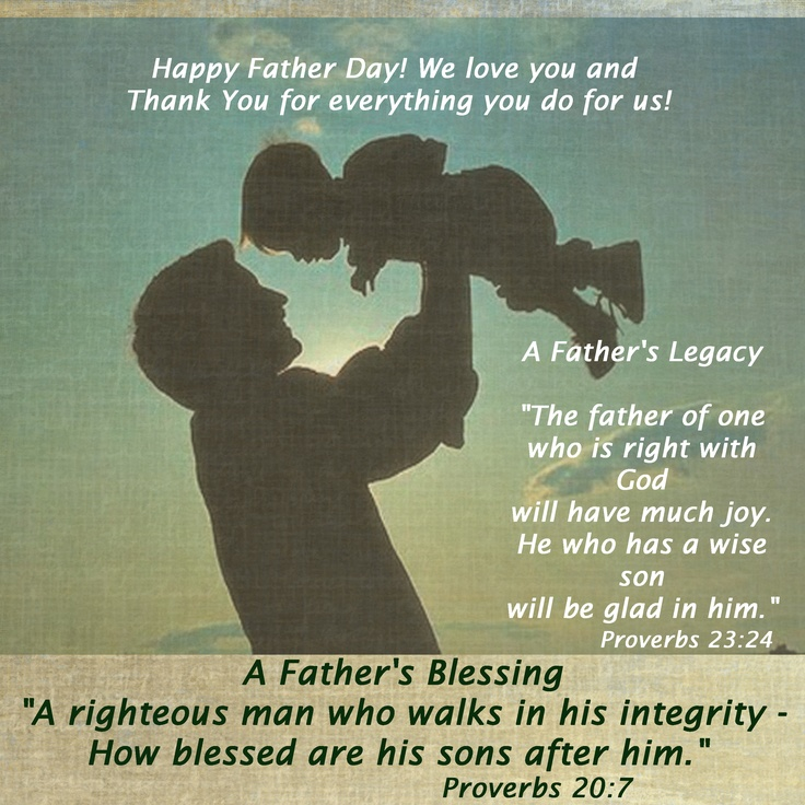 happy fathers day in chamorro