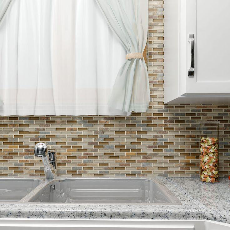 22 Best Kitchen Tile Images On Pinterest | Kitchen Tiles, Tiles And  Architecture