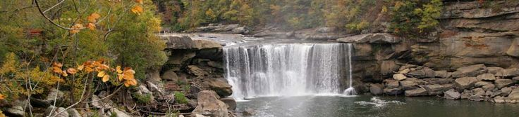 Cumberland Falls State Resort Park, home of the moonbow!. 2hrs 45min from louisville. stay at dupont lodge. offers 2 bdr 2 bath cottages w/fireplace for $90 or $200 (peak) a night! 4 queen beds.