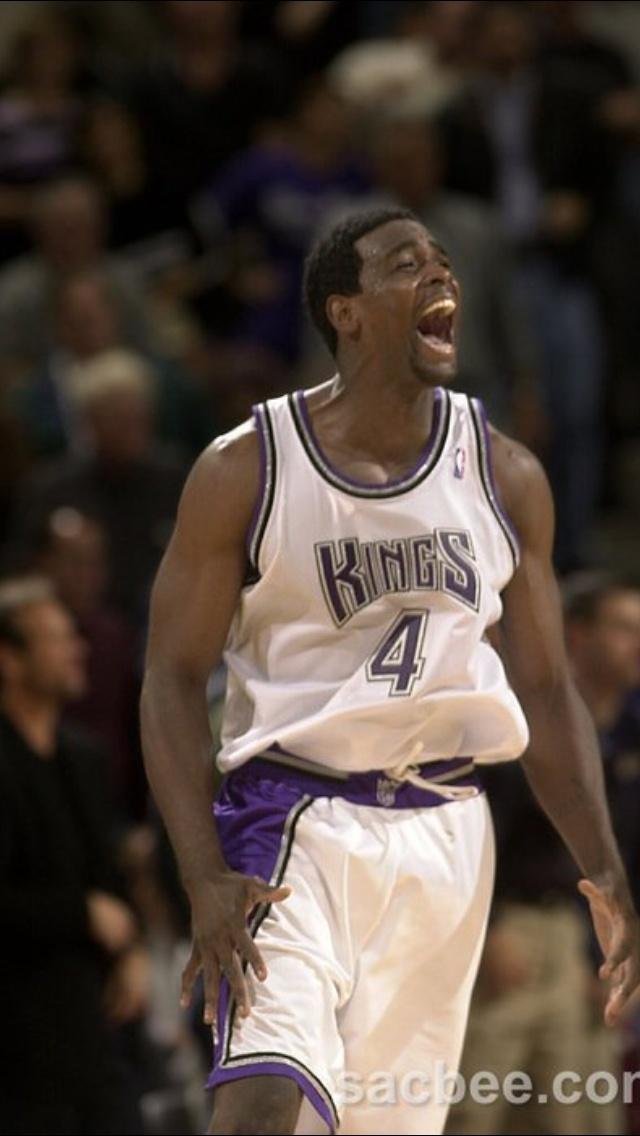 6. Chris Webber, PF, Golden State Warriors, Washington Bullets, Sacramento Kings, Philadelphia 76ers, Detroit Pistons