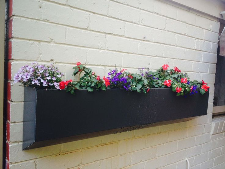 Keystone Gardens offers top quality Self Watering Window Boxes in Australia.