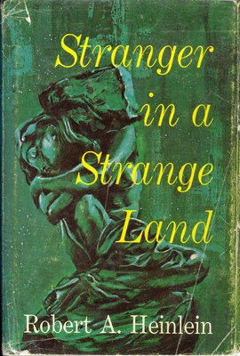 I read this as a teenager, and loved it.  One of the all time classics of the science fiction genre.