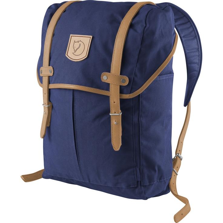 backpack fjällräven