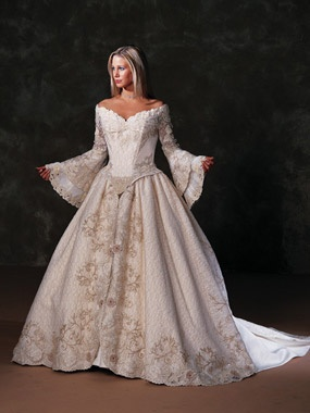 Forever Yours Bridal Gown 42201 Weddings Apparel