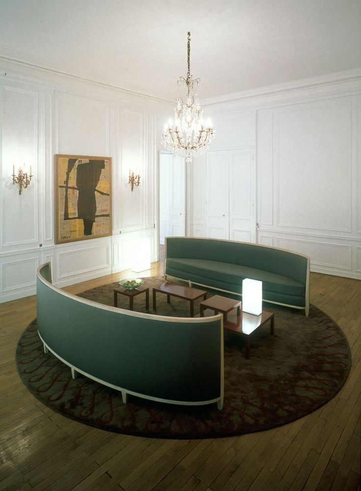 Andree Putman December 1925  19 January was a French interior and product  designer that has created the most amazing interiors.
