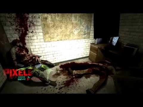 Outlast gırış kapı anahtarı bulunuyor - Byeol gameplay - Two girls