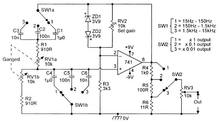 382 migliori immagini electronic schematics su pinterest