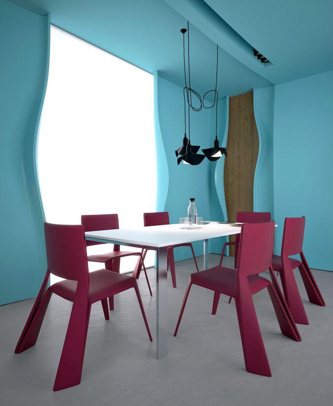 Office Color Design