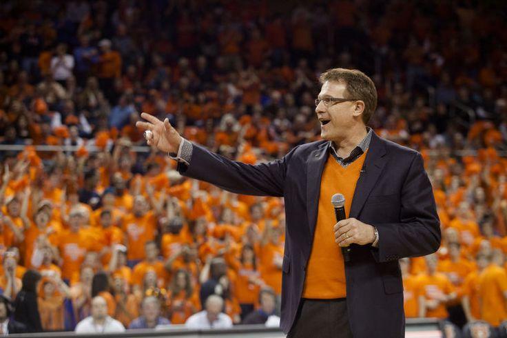 Auburn football coach Gus Malzahn flexes recruiting muscle with solid class