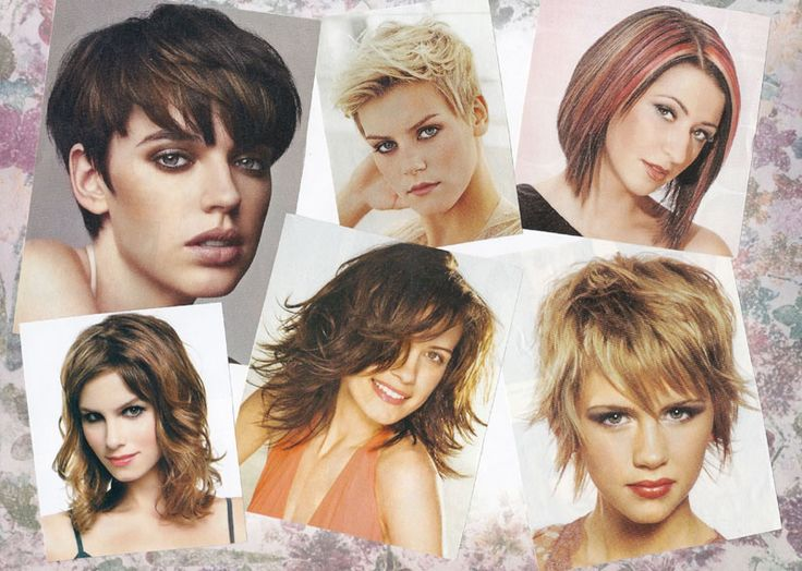 Different #Hairstyles for #women – Part 1
