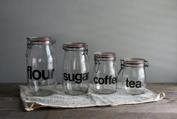 I love this!  The $ has some jars like this and I can use my cutter to cut vinyl letters!  how awesome!