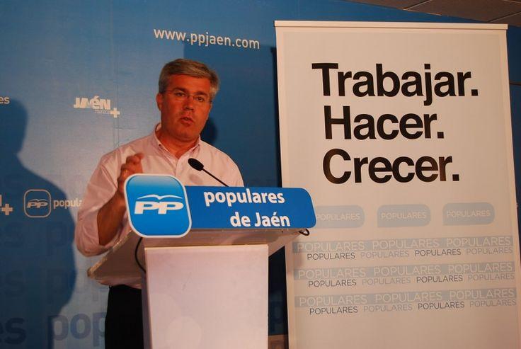 El PP anuncia que va ahora a apostar por nuevas zonas de ocio en el casco histórico