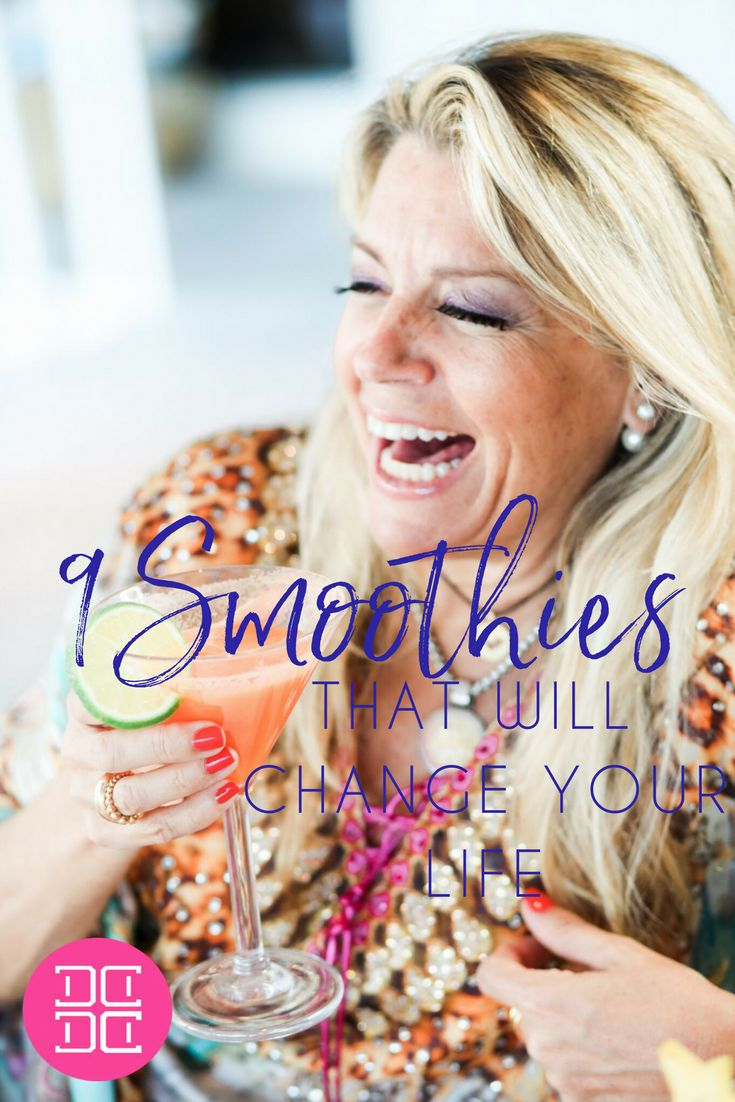 "Are you ready to reclaim your health and vitality? Are you tired being zapped of energy? Do you wish you could lose 5+ pounds? Do you wish you had more confidence when you walk into a room? GET READY FOR A NEW BEGINNING! If you said ""yes"" to any of these questions, then I have the solution for you! Here are 9 Smoothies That Will Change Your Life. It's designed to kickstart your weight loss and put you on your way to a more healthy you! Get ready to see so many incredible changes, like…"