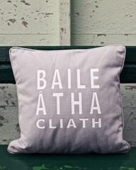 Dublin/Baile Átha Cliath