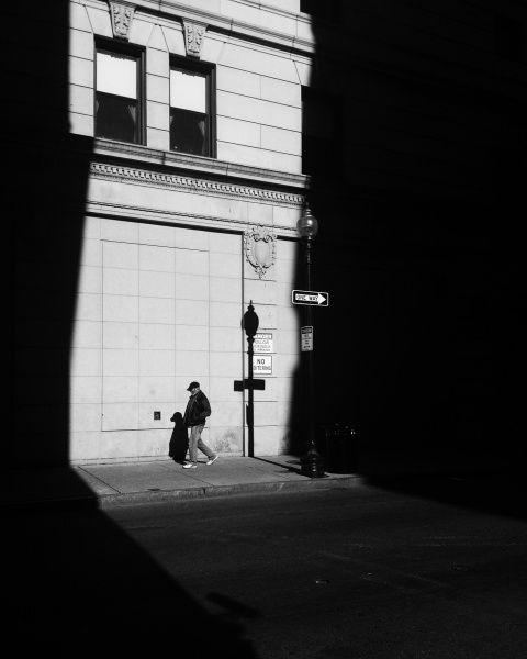 Boston shadows | christian borger | VSCO