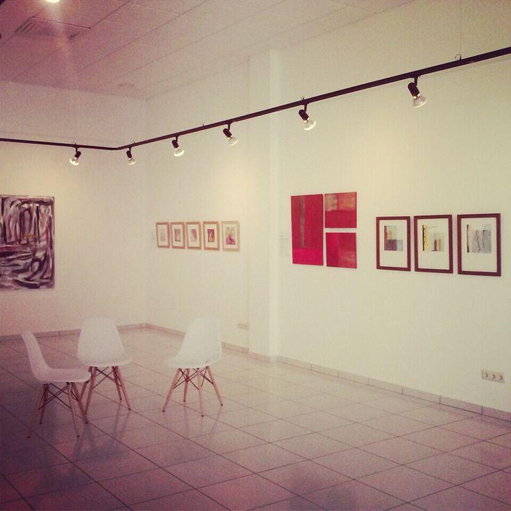 """Rincon durante """"ExpoCOLECTIVA"""" (Diciembre 2012)"""