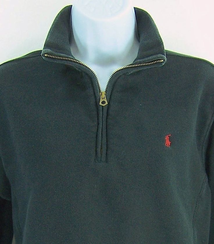 Poloshirt Pullover