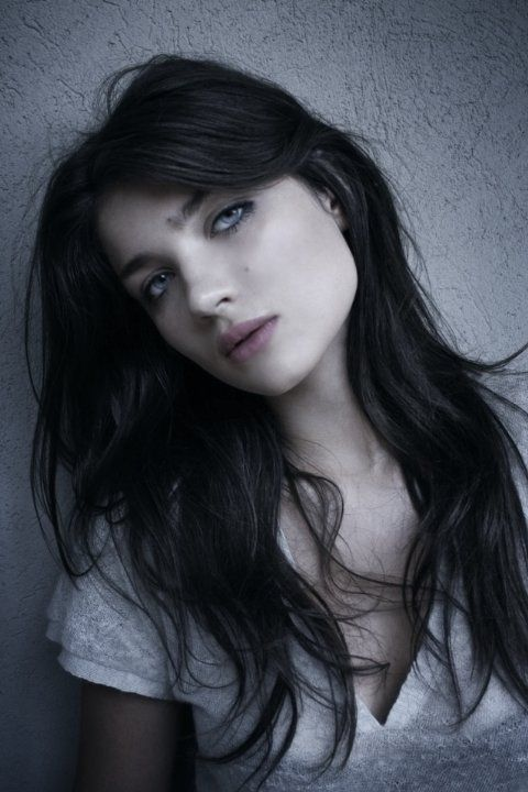 Eve Hewson Daughter of Bono and Ali Hewson.