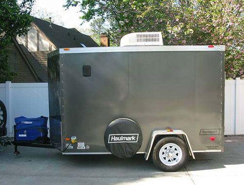 2012 Haulmark Trailer - Sandy Springs, GA #7604627229 Oncedriven