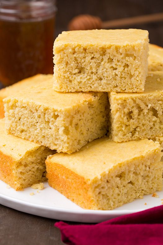 This cornbread is an old tried and true recipe. Yes I've already shared it before but that was...