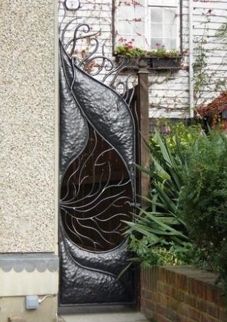 Amazing Handmade Gates | Ornamental Gates | Artistic Garden Gate | | Ideas Para El  Patio | Pinterest | Garden Gate, Gates And Gardens