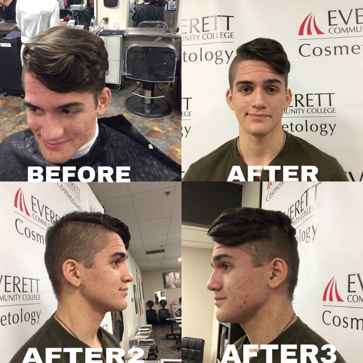 14 besten Men\'s Haircuts Bilder auf Pinterest | Das ohr, Lab und ...