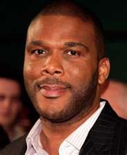 Tyler Perry (born Emmitt Perry, Jr.; September 13, 1969) is an American actor, director, screen and playwright, producer, author, and songwriter. Perry wrote and produced many stage plays during the 1990s and early 2000s. In 2005, he released his first film, Diary of a Mad Black Woman. In 2011, Forbes named him the highest paid man in entertainment.