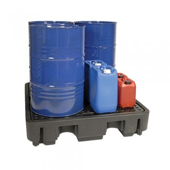 Drum Storage And Spill Pallets Armorgard Heavy Duty Drums For The Safe Of