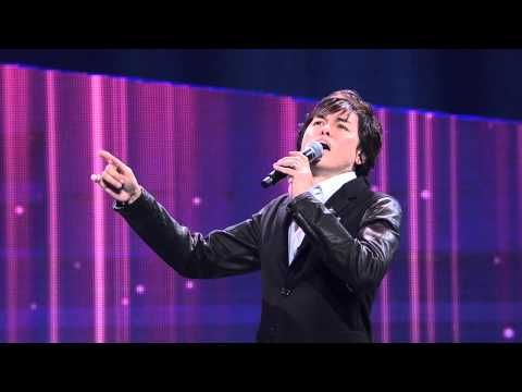 Joseph Prince - Worship With The Psalms Of David And See Good Days - 13 Jan 13 - YouTube