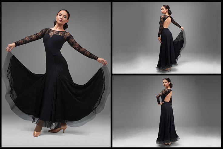 Charmed Dress #Ballroom