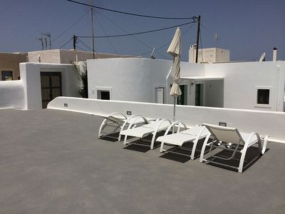 Ayoba Santorini your choice of accommodation in Santorini - Welcome to Ayoba Santorini - traditional accommodation