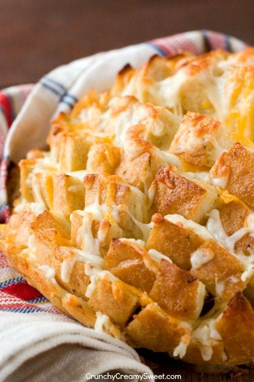 ... breads. on Pinterest | Pull apart, Dinner rolls and Hot cross bun