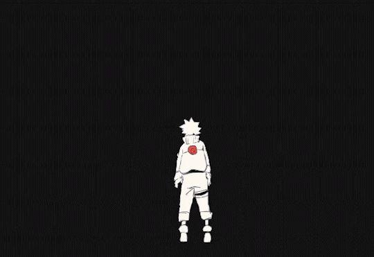 Uzumaki Naruto, I LOVE THIS, it's just like Simon from Gurren Laggan movie 2 credits