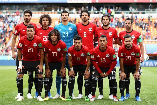 تعرف على موعد مباراة متخب مصر وليبيريا Fifa Egypt Fifa World Cup