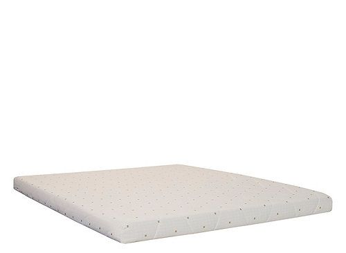 """Upgrade or replace your sleeper sofa mattress with this Step-Up memory foam twin sleeper mattress. The 33"""" width is perfect for a twin sleeper sofa, and will give your overnight guest a more restful sleep."""
