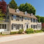 Ghostly #Listings: What It Costs to Own a Famous #Haunted_House