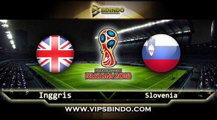 Vipsbindo Agen Bola Online pada artikel ini kembali memberi panduan serta perkiraan untuk Football Lovers untuk kompetisi Zona World Cup Qualifiers kesempatan ini pada Inggris vs Slovenia 6 Oktober 2017 kompetisi ini berjalan pada jam 01:45 WIB.