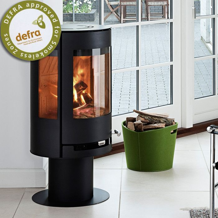 Aduro 9-3 Wood-Burning Stove