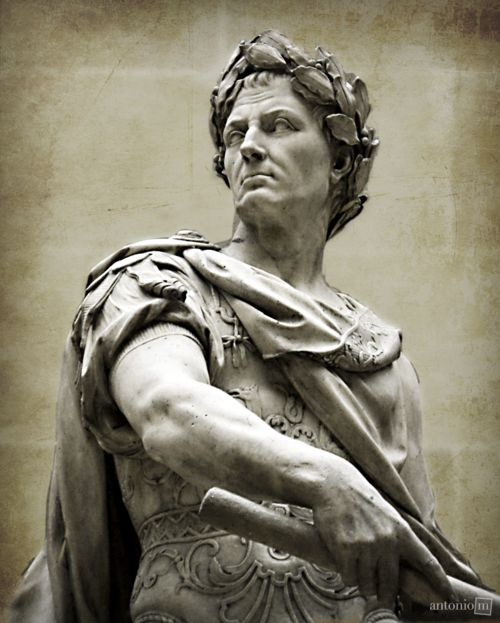 the life of julius caesar the leader of the roman empire The life of julius caesar  and one of the principle figures in the fall of the roman republic and the rise of the roman empire  time the leader of a group of.