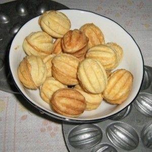Ruské orechy