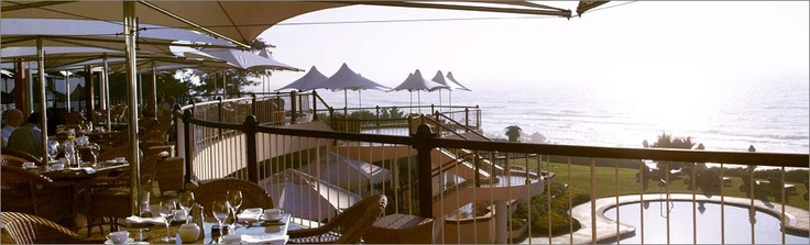 The sun-drenched coastline of uMhlanga Rocks Durban, is one of the premier coastal locations in South Africa, and sets a spectacularly romantic setting for the Uncompromisingly comfortable, the Beverly Hills hotel . Here, fine dining and accommodation celebrate the elite, and make way for a truly prestigious guest experience.
