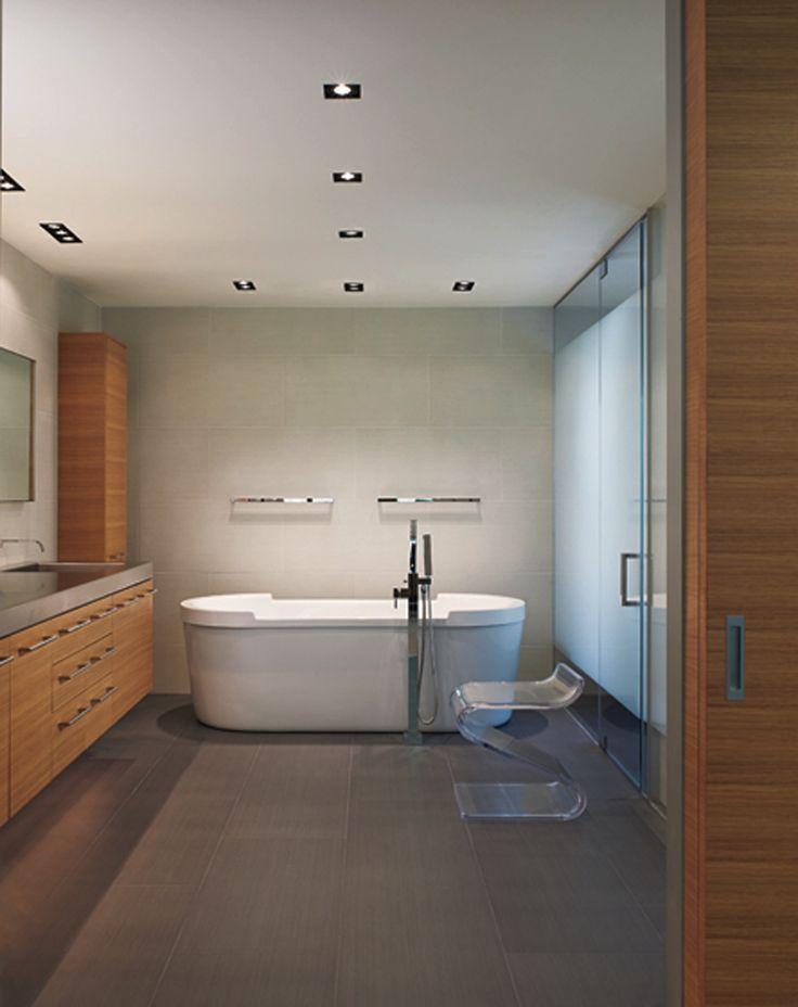 Дивное ранчо: ванная комната. Фото №8.