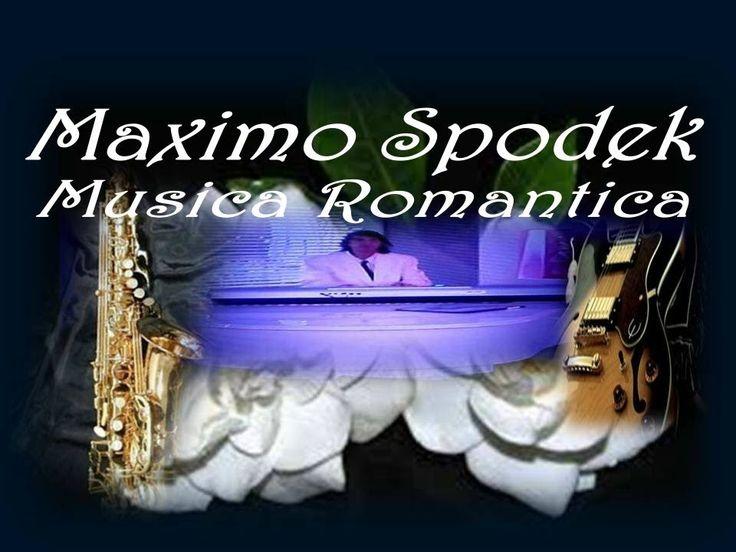 LOS MEJORES 30 TEMAS DE LA MUSICA ROMANTICA INSTRUMENTAL ♪♫♪ [I] ♪♫♪  UNA HERMOSA COLECCION DE 30 CANCIONES ROMANTICAS E INOLVIDABLES, PARA DISFRUTAR DE BUENOS MOMENTOS.!!! TODOS LOS TEMAS FUERON INTERPRETADOS POR MAXIMO SPODEK EN PIANO, TECLADOS, GUITARRA Y ARREGLO MUSICAL ♪♫♪ •  1. YO TE AMO YO TAMPOCO, autor : SERGE GAINSBOURG •  2. SOLO TU, autor : BUCK RAM •  3. ALINE, autor : CHRISTOPHE