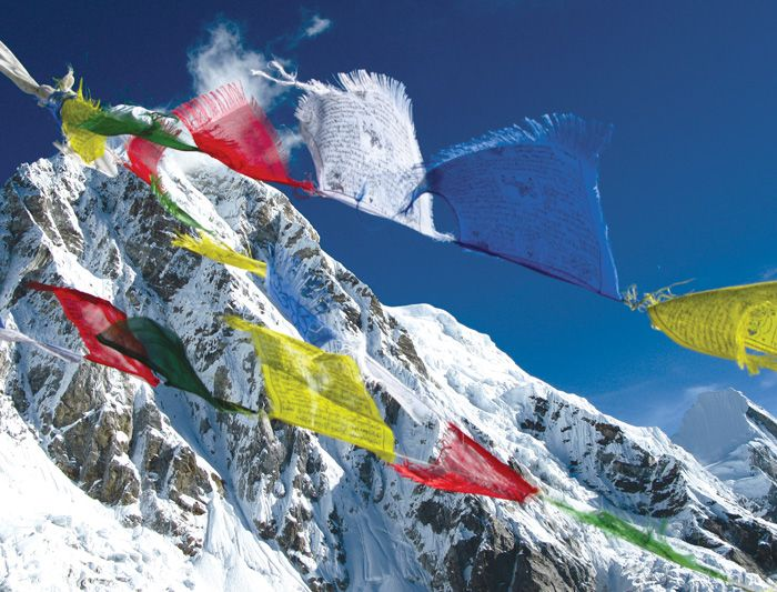 Go trekking in Nepal on an adventure that takes you to Mt Everest Base Camp. Explore the Nepalese Himalayas from Kathmandu as you conquer this Everest adventure tour.