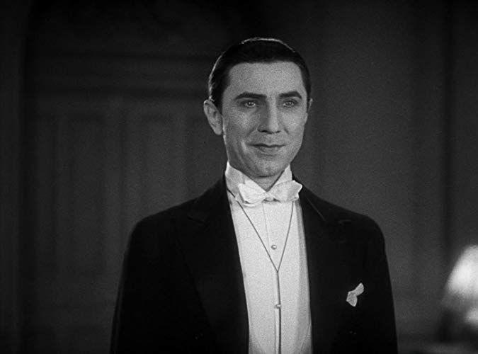 Bela Lugosi in Dracula (1931) | Dracula film, Bela lugosi, Dracula